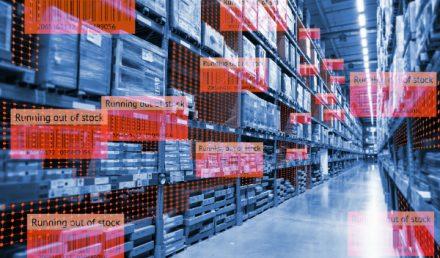 importanza deidati di prodotto nella supply chain