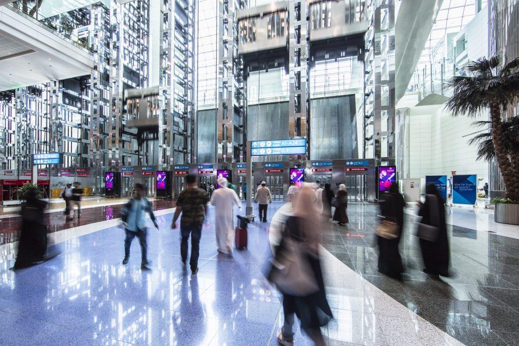 Dubai Airports sceglie Tejari (JAGGAER) per digitalizzare il processo di procurement