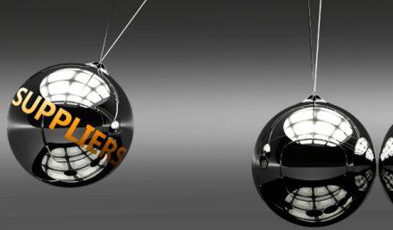 Supplier risk management come avere supply chain trasparente