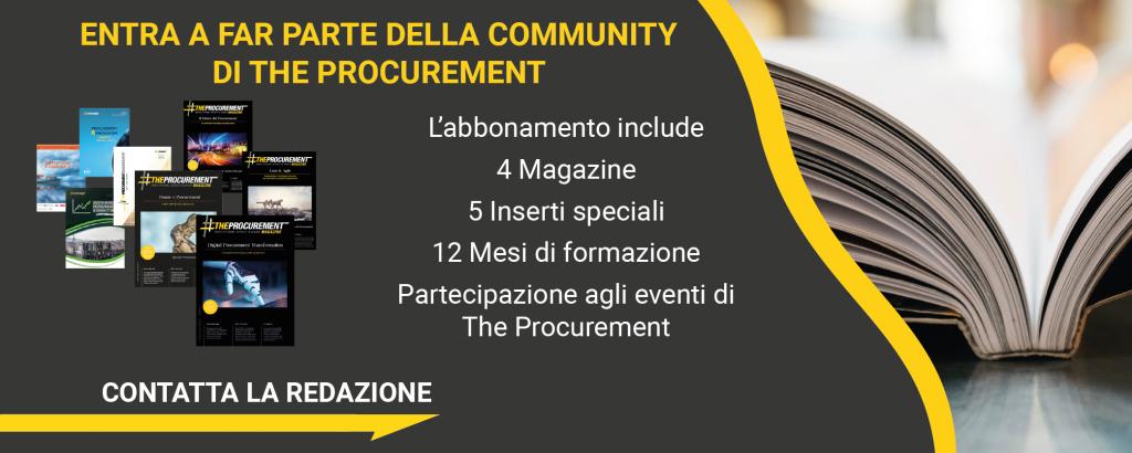 Community The Procurement