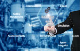 Logistica 4.0 : la spinta tecnologica viene dall'interno