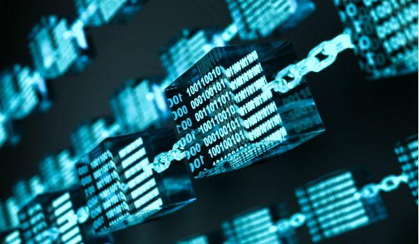 blockchain nella supply chain
