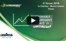 Sustainable procurement summit 2019