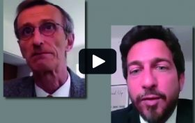 Intervista Cura Italia