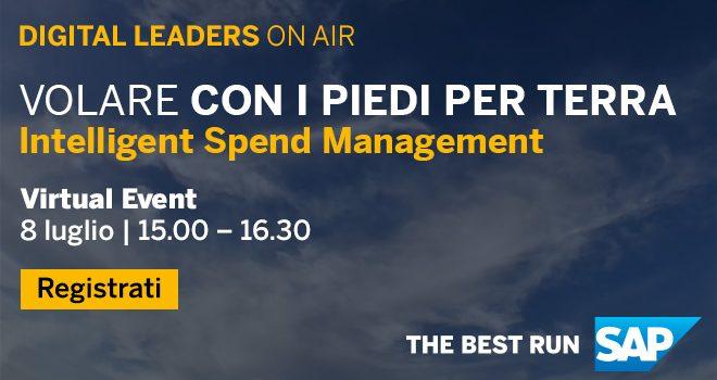 Digital leaders on air_SAP_IDC_THE_PROCUREMENT