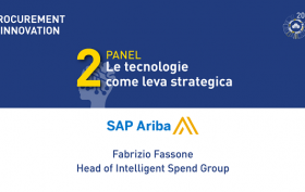 contributo Sap Innovation
