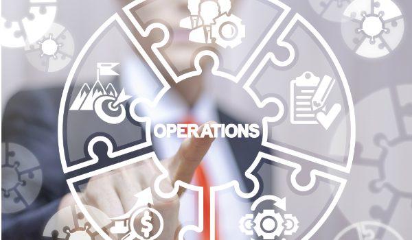 Riconfigurare e trasformare le operations