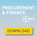 Procurement & Finance story