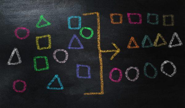 strategia di categoria-category-management- ordinare-elementi