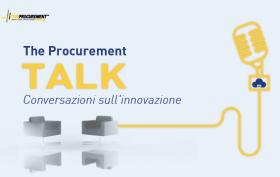 The procurement Talk