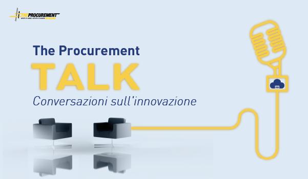 The procurement Talk