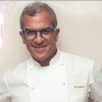 Max Mariola chef