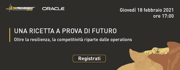 webinar Oracle