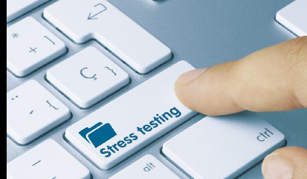 stress test supply chain