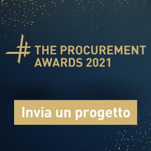 Awards 2021 partecipa