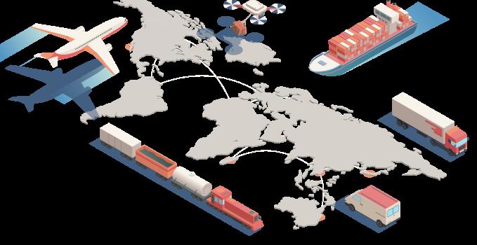 Supply chain management da ieri a oggi