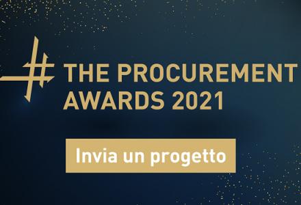 Awards invia progetto