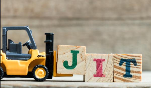 La supply chain just in time in discussione? | The Procurement