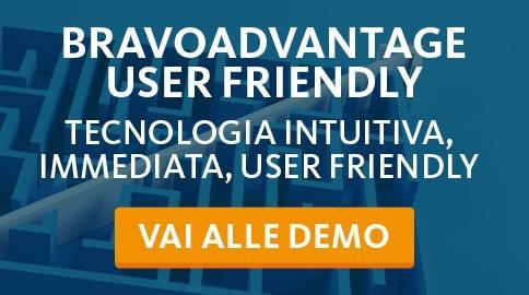 BravoAdvantage Userfriendly
