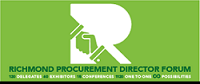 Richmond Procurement Director Forum
