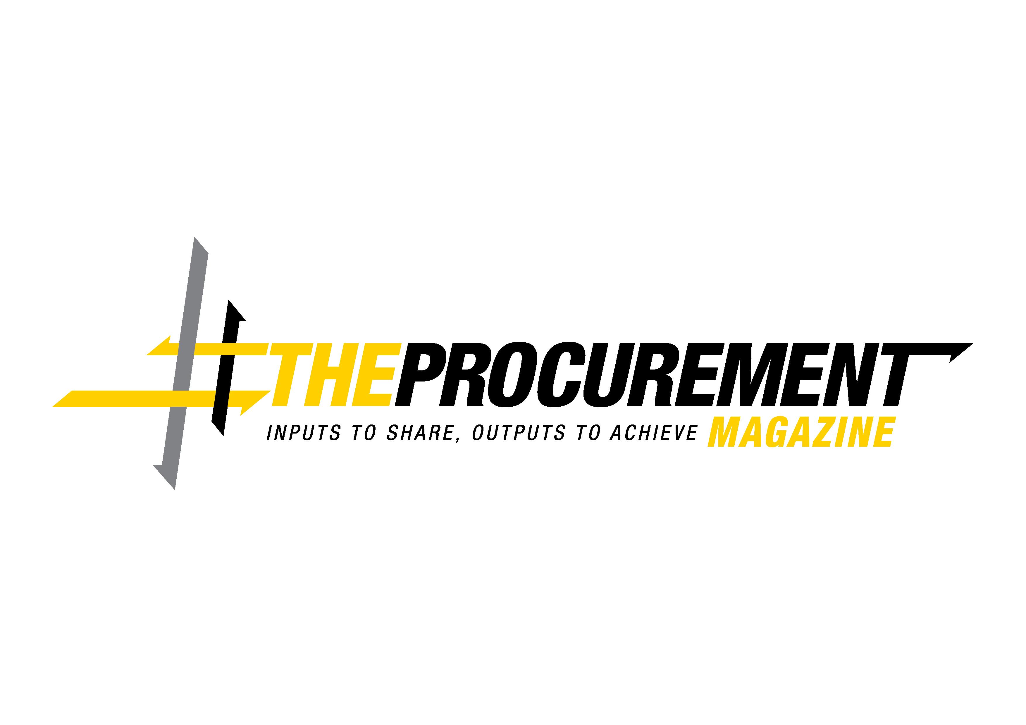 Risultati immagini per the procurement logo