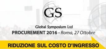 Iscrizione Global Symposium
