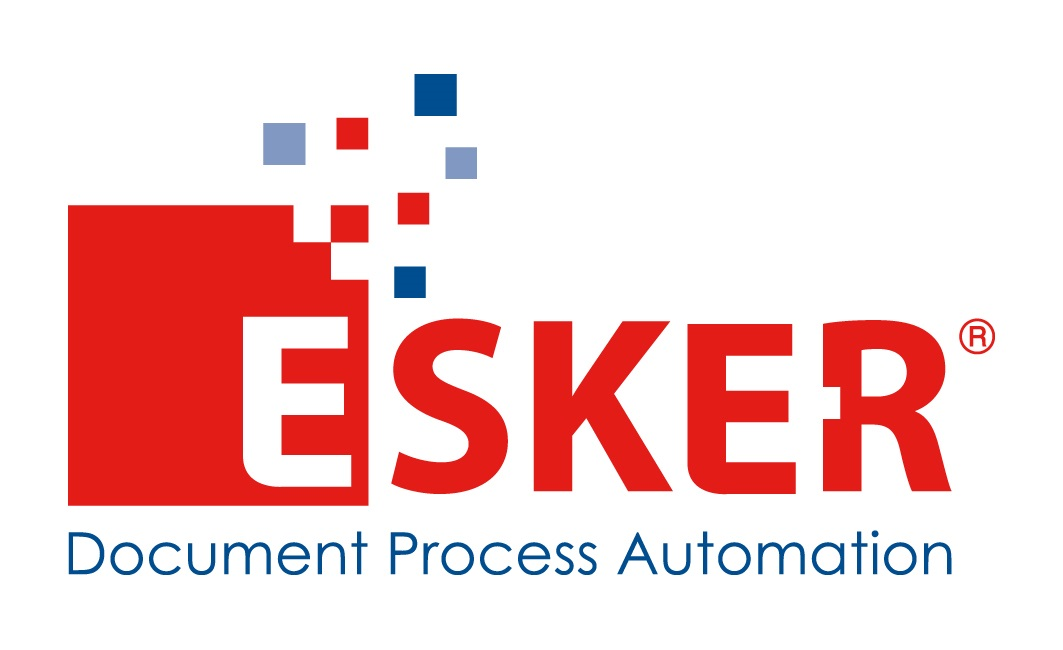 Esker Document Delivery Logo in Color tagline (jpg)