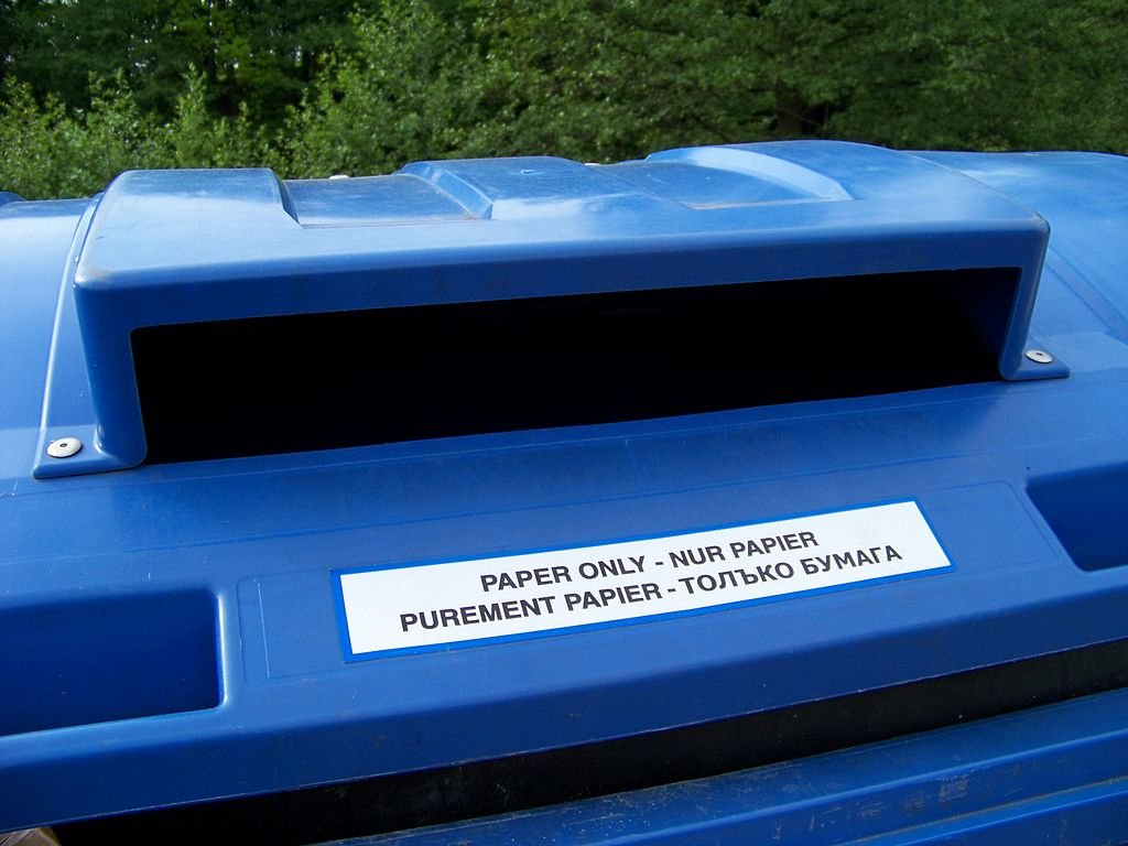 Tasse sui rifiuti